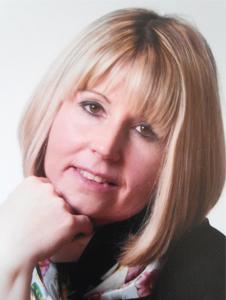 Annette Krumrey, Geschäftsführerin