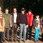 24. Oktober 2014  Unser Wald als Erholungsort, Wanderung   ... zum Artikel