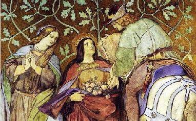 heilige elisabeth religionsunterricht